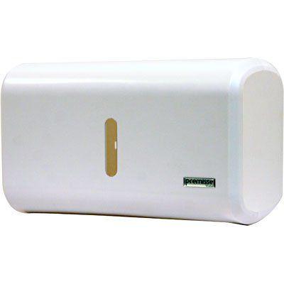 Dispenser Para Papel Toalha Interfolha Compacto Urban