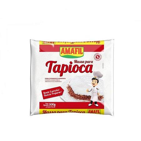 Goma para Tapioca AMAFIL 500g