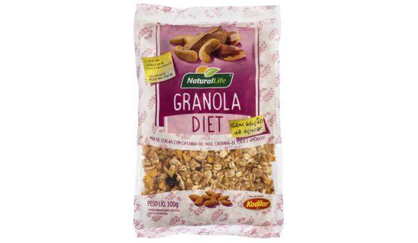 Granola Diet Kodilar 300g