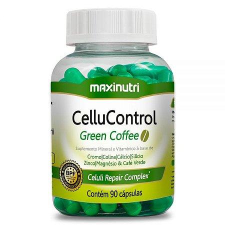 Cellucontrol Green - 90 Cápsulas