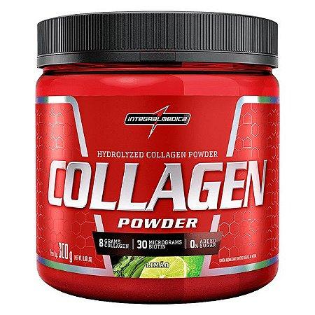 Collagen Powder - Limão - 300g