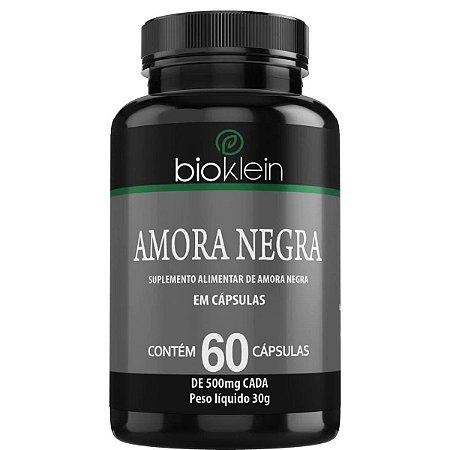 Amora Negra 60 Cápsulas Bioklein