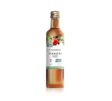 Vinagre de maçã organico - 500ml