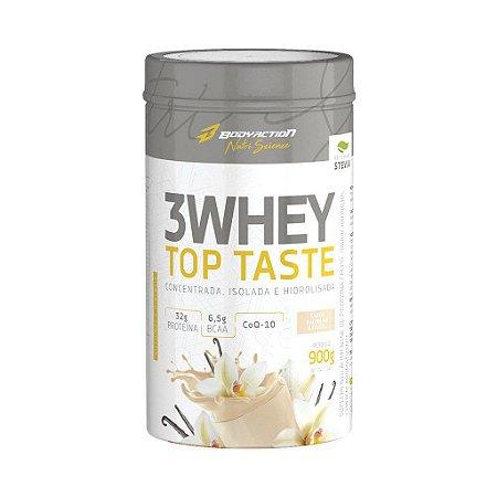 3 Whey top taste 900g