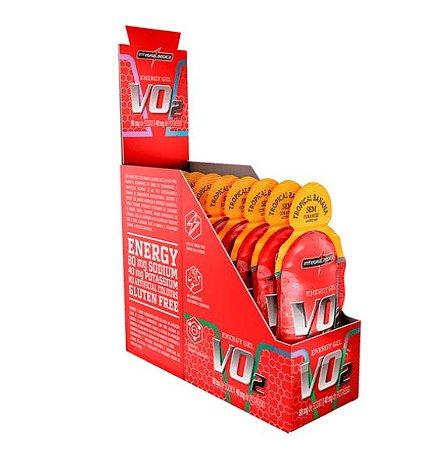 Vo2 Energy Gel - Banana - 10un
