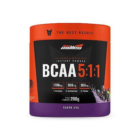 BCAA NEW MILLEN 5.1.1 200G UVA