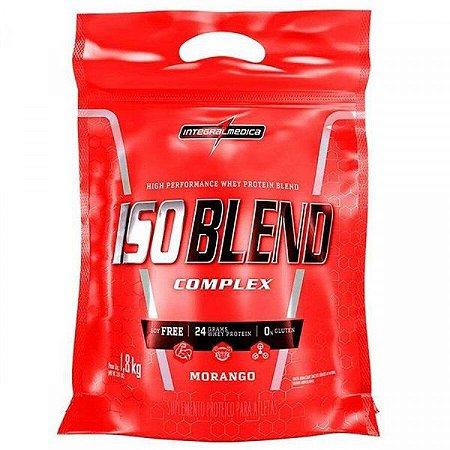 ISO BLEND 1800G MORANGO