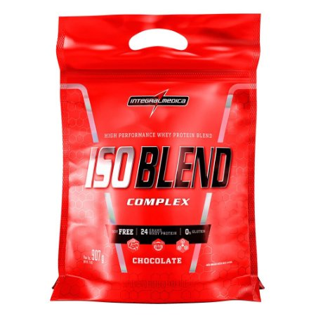 ISO BLEND 907G CHOCOLATE
