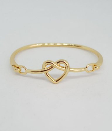 Bracelete Nó do Amor