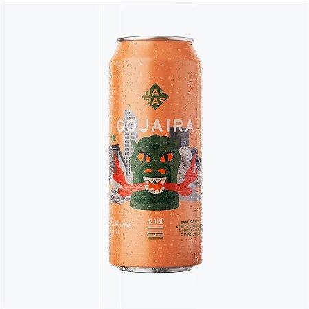 Gojaira - Japas Cervejaria