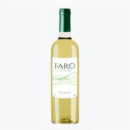 Faro Sauvignon Blanc 2021