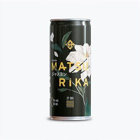 Black Matsurika