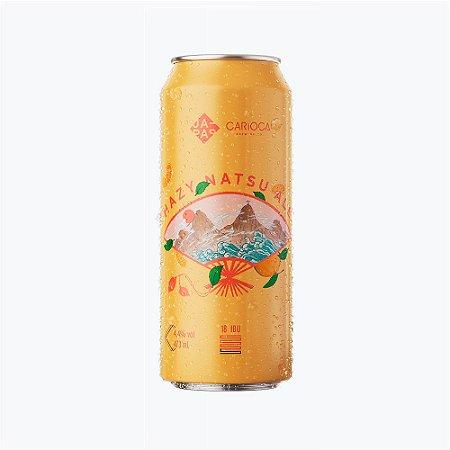 Hazy Natsu Ale - Japas Cervejaria