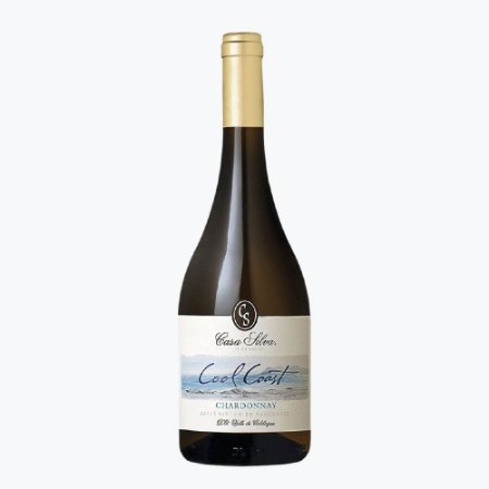 Chardonnay Cool Coast Casa Silva