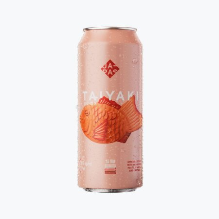 Taiyaki - Japas Cervejaria