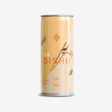 Oishii - Japas Cervejaria