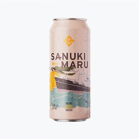Sanuki Maru