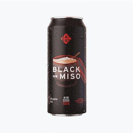 Black Miso - Japas Cervejaria