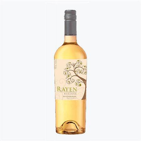 Rayen Sauvignon Blanc 2018