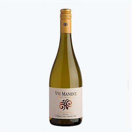 Viu Manent Gran Reserva Chardonnay 2018
