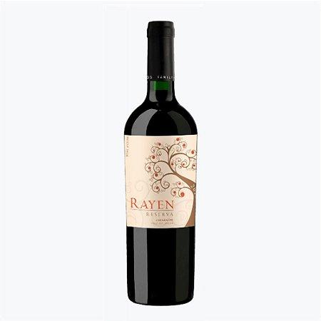 Rayen Reserva Carménère 2019