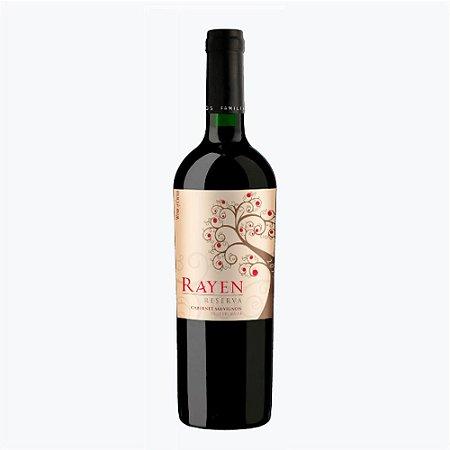 Rayen Reserva Cabernet Sauvignon 2019