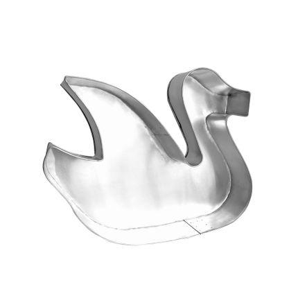 Forma Para Bolo Pato Alumínio