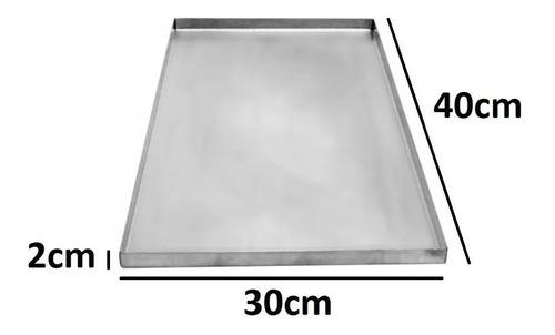 Forma Rocambole 40x30x2