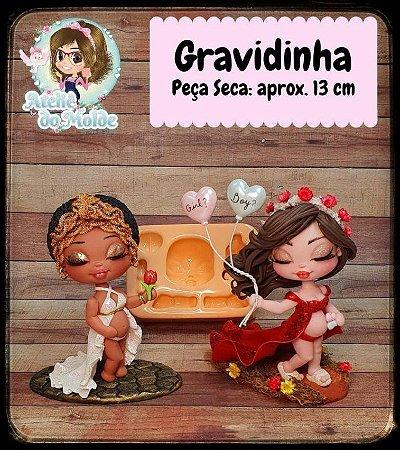 GRAVIDINHA - MARIA DINIZ