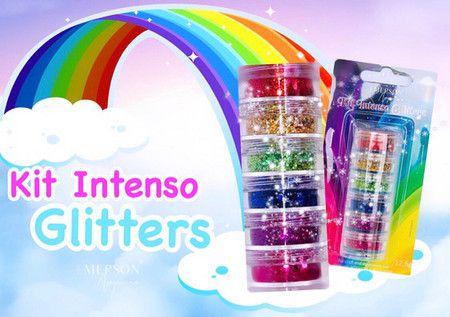 Kit Intenso Glitters
