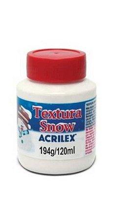 Textura Criativa Snow 120ml