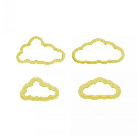 Cortador Nuvens