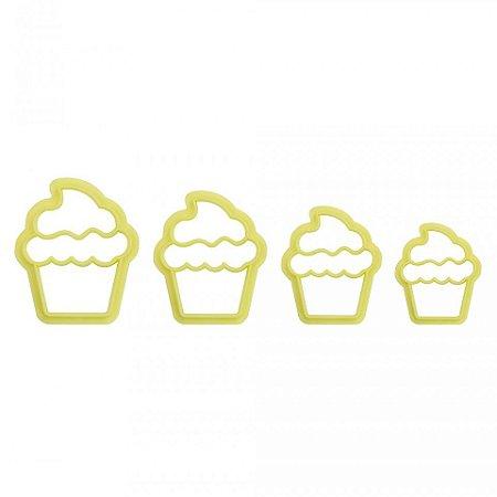 Cortador Cupcake