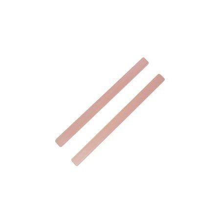 Réguas Niveladoras 6mm - Rosa