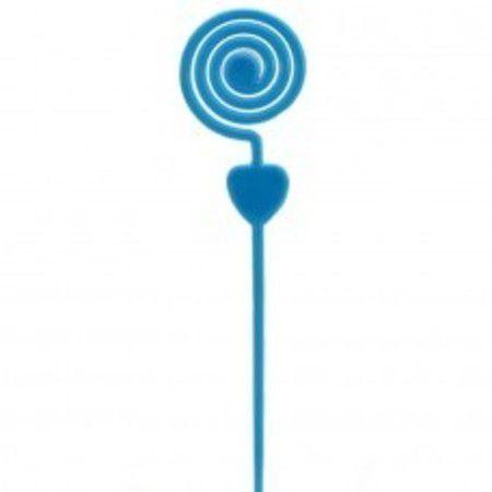 Espiral Azul BB c/ 10 unidades