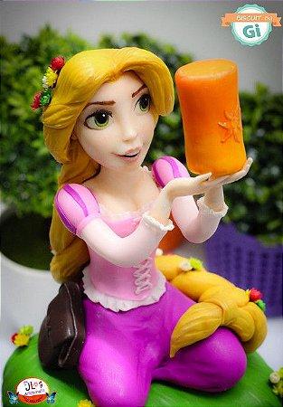 Aula Virtual Rapunzel Adulta