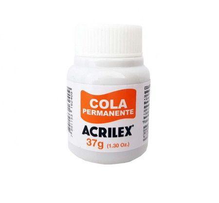 Cola Permanente 37g