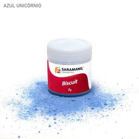 Corante Azul - Unicórnio