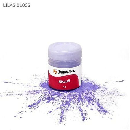 Lilás Gloss