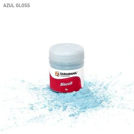 Azul Gloss