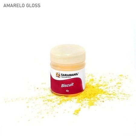 Amarelo Gloss