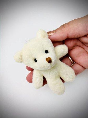 Mini Ursinho de Pelúcia
