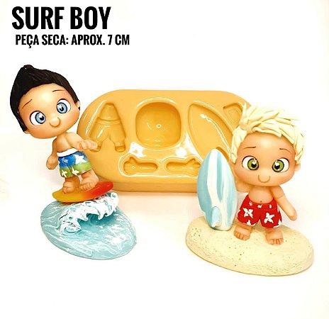 Molde Surf Boy - Maria Diniz