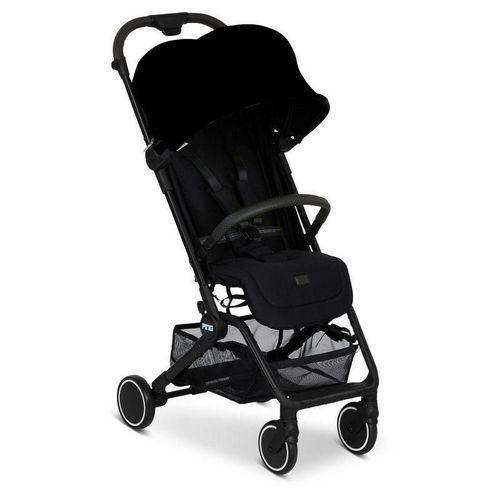 Carrinho de Bebê Ping Black da Abc Design