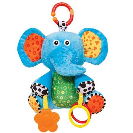 Elefantinho Atividades Buba
