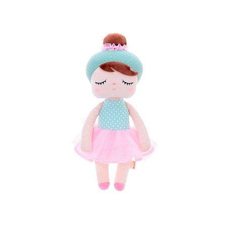 Mini Doll Angela Lai Ballet Verde Metoo