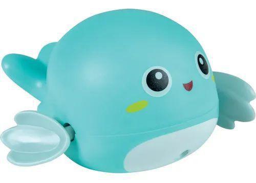 Brinquedo de Banho Baleia da Buba