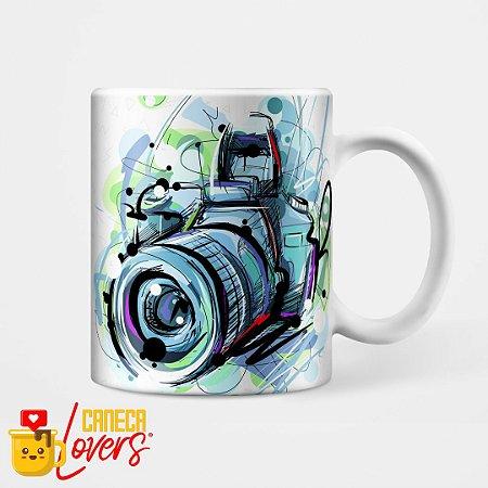 Caneca Fotógrafo