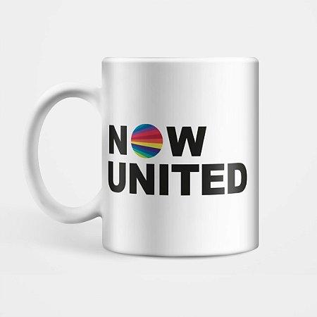 Caneca - Now United
