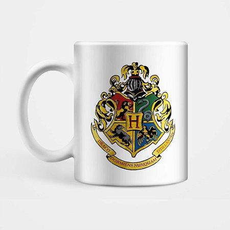 Caneca - Hogwarts